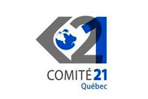 Comité 21 Québec Économie circulaire Montérégie