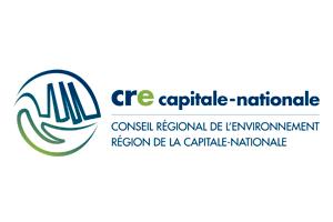 CRE, Capitale-Nationale Économie circulaire Capitale-Nationale