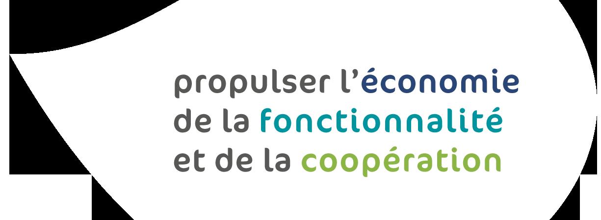 EFC-Québec Propulser l'économie de la fonctionnalité et de la coopération