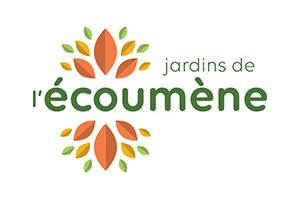 JARDINS DE L'ÉCOUMÈNE